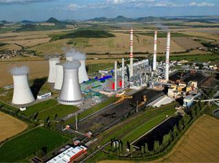 energetické stavby