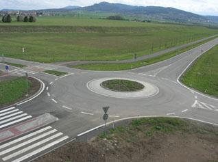 Dopravní a inženýrské stavby