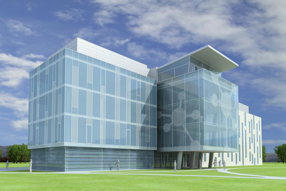 4 MEDi-CORPORATE BIOTECH PARK FOR MEDiCAL INNOVATIONS