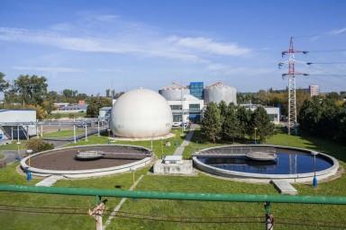 Centroprojekt projektoval modernizaci ČOV Tomy v Otrokovicích