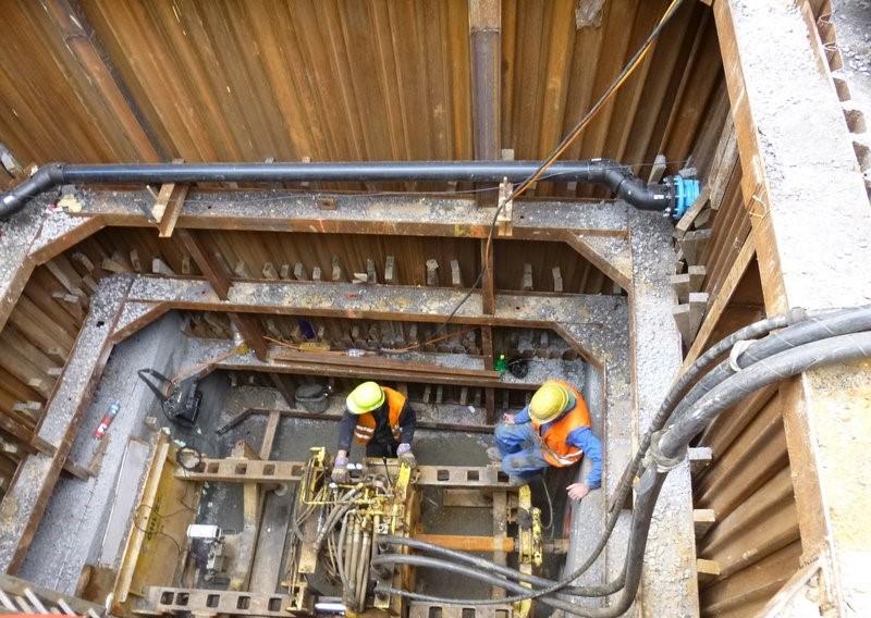Výkon správce stavby na realizaci kanalizace v Ludgeřovicích