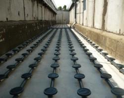 Dodávka zařízení Invent na ČOV v bulharském Kazanlaku