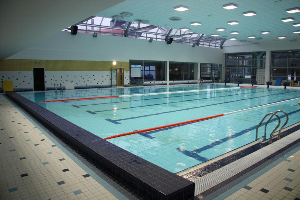 Uherské Hradiště Sports and Relaxation Centre