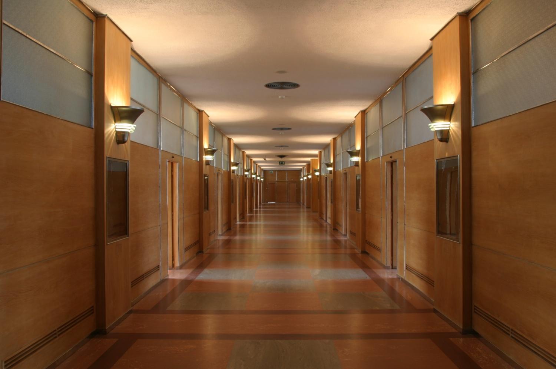 Projekt rekonstrukce správní budovy 21 firmy Baťa ve Zlíně realizoval CENTROPROJEKT