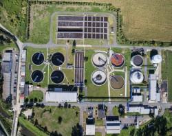Rekonstrukci čistírny odpadních vod ve Zlíně-Malenovicích připravil Centroprojekt