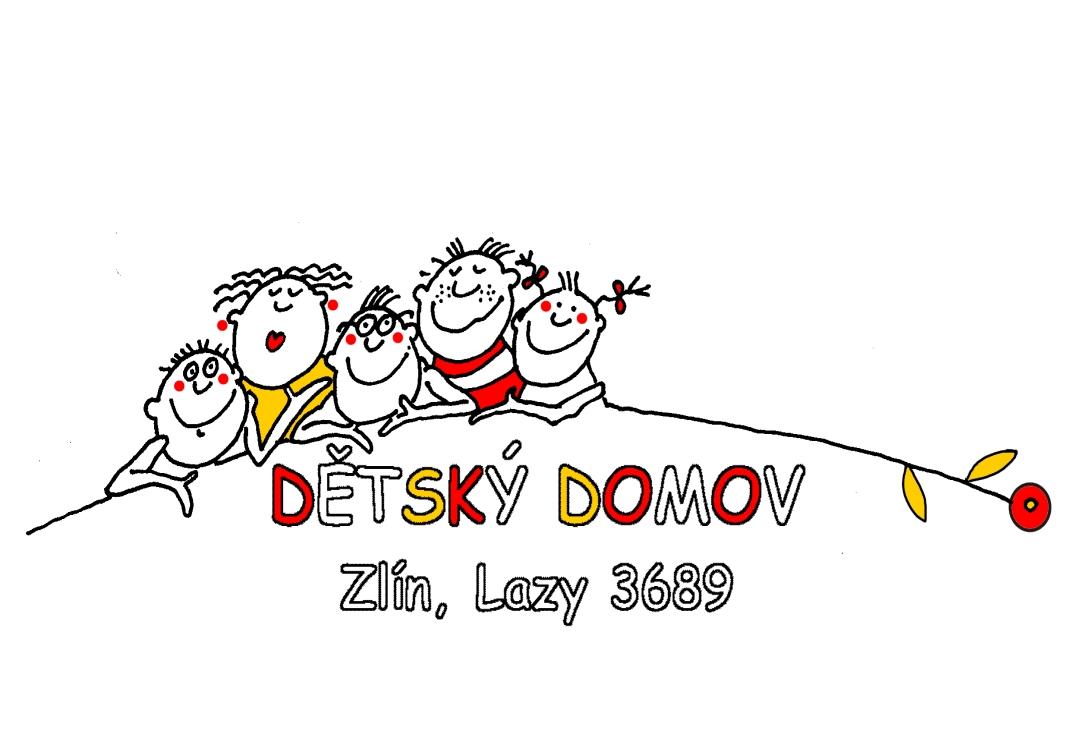 Sponzorský dar dětskému domovu ve Zlíně na Lazech