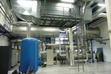 Energetický projekt kogenerační jednotky v Bratislavě zpracoval Centroprojekt Group