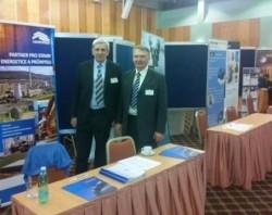 Byli jsme aktivní na konferenci Kotle a energetická zařízení