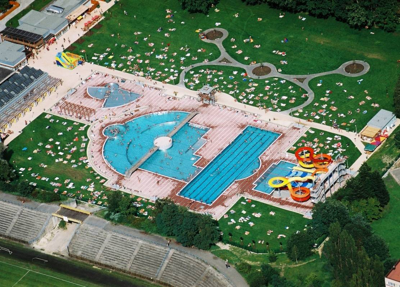 Ostrava Jih Water Park Projekčn 237 Kancel 225 ř Centroprojekt