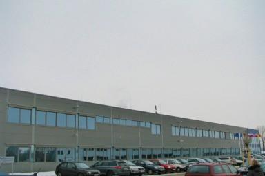Projekt dostavby prumysloveho arealu Fremach_Kromeriz - Centroprojekt