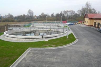 Projekt čistírny odpadních vod v Kravařích připravil zlínský Centroprojekt