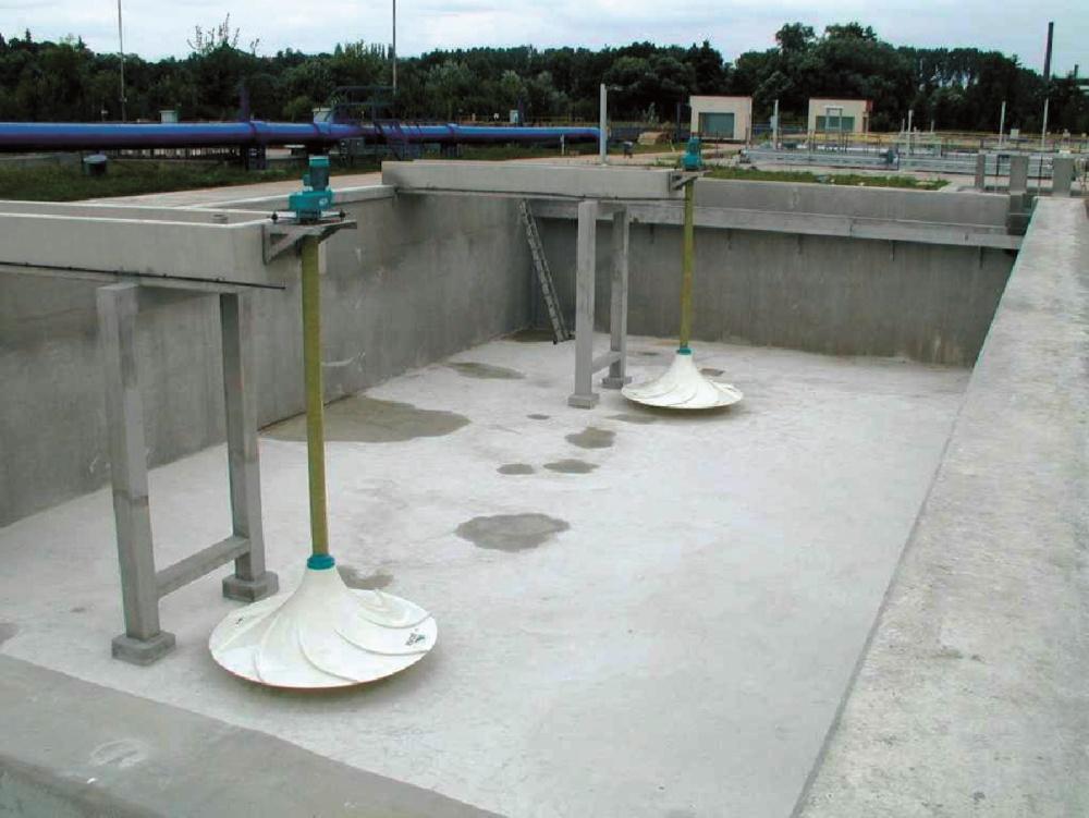 Projekt ČOV v Mladé Boleslavi připravila zlínská projekční kancelář CENTROPROJEKT