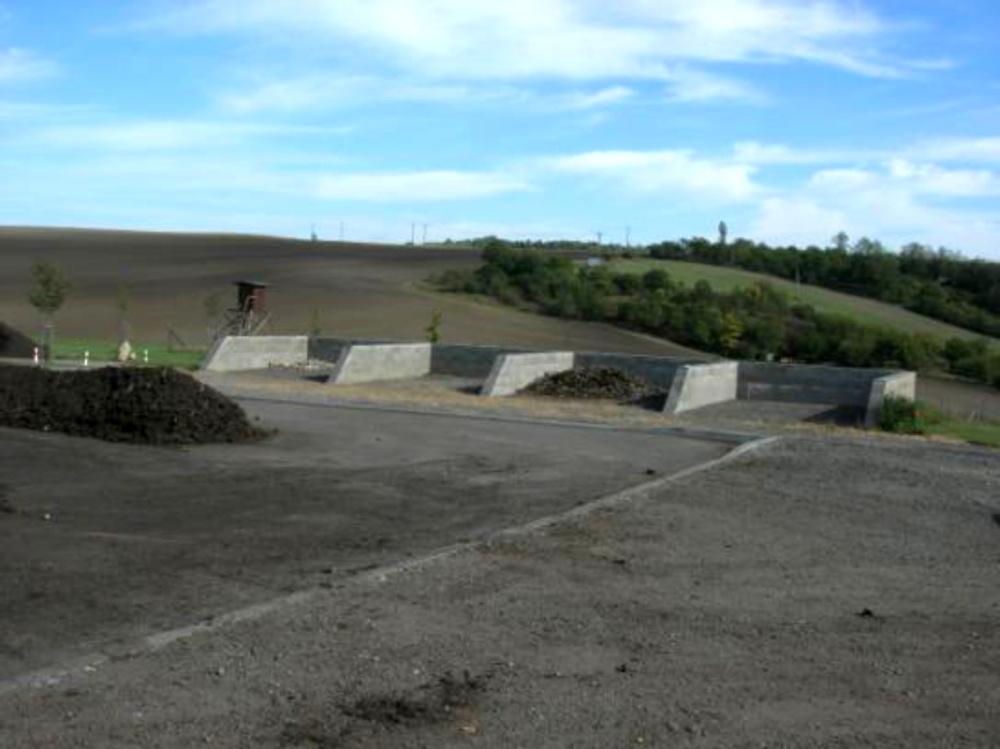 Projekt kompostárny Zlín připravila projekční kancelář CENTROPROJEKT