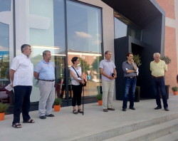 Společností CENTROPROJEKT GROUP projektovaná rekonstrukce baťovského sila v soutěži Stavba roku ČR