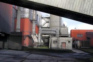 Environmentální úpravy tepelného zdroje v Českém Krumlově připravil CENTROPROJEKT GROUP