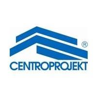 Logo společnosti CENTROPROJEKT GROUP