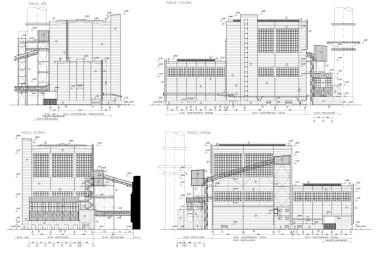 Modernizace výroby elektrické energie Komořany _ CENTROPROJEKT