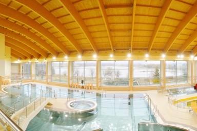 Projekt bazénových technologií pro krytý aquapark připravil zlínský CENTROPROJEKT