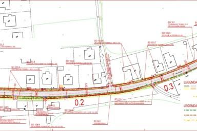 Projekt silnice II/491 Zlín-Štípa