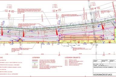 Projekt rekonstrukce stáčiště chemikálií teplárny Zlín projektoval CENTROPROJEKT GROUP a.s.