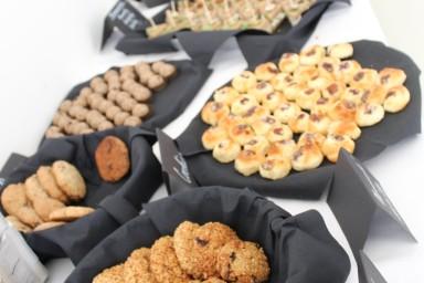Občerstvení pro hosty