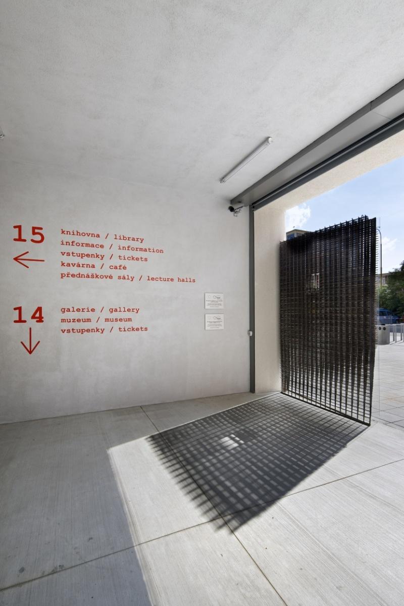 14|15 Bata Institute in Zlín
