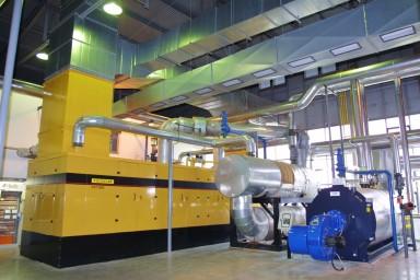 Projekt rekonstrukce kotelny ve Svitavách připravil zlínský Centroprojekt
