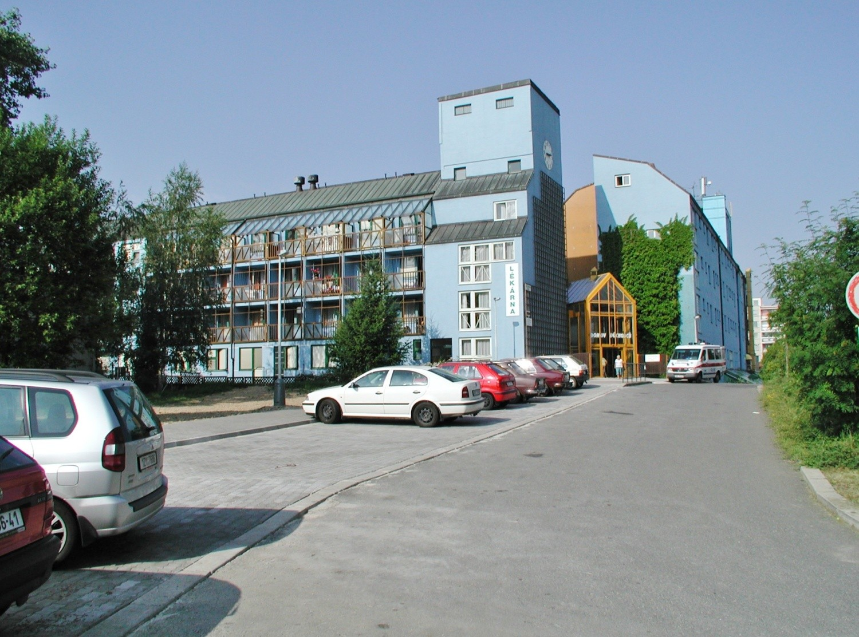 Zlínský CENTROPROJEKT GROUP navrhl projektové řešení domova důchodců v Praze na Chodově