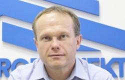 Jaroslav Zámečník, obchodní manažer Divize Průmyslové, energetické a občanské stavby v Centroprojektu