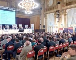 Projektová kancelář Centroprojekt na Setkání lídrů českého stavebnictví 2016