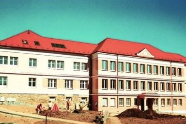Rekonstrukce Okresního archivu v Prachaticích