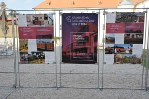 Vyhlášení výsledků soutěže Stavba roku Středočeského kraje