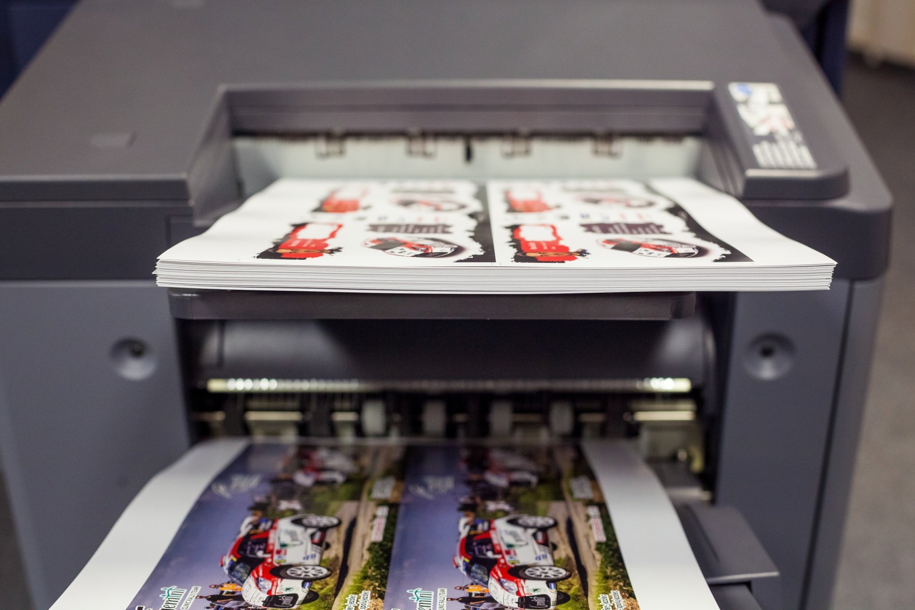 Copy Zlín - copycentrum nejen pro tisk projektové dokumentace ve Zlíně