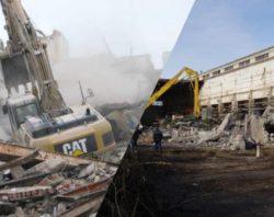 """Z terénu: projekt """"Sanace a rekultivace Mydlovary"""""""