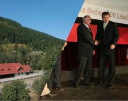 V soutěži Stavba roku Zlínského kraje uspěl i projekt ČOV Lidečko