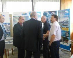 Vodaři na konferenci Nové metody a postupy při provozování ČOV