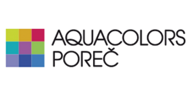 Logo Aquacolors Poreč