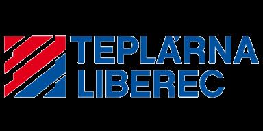 Logo Teplárna Liberec