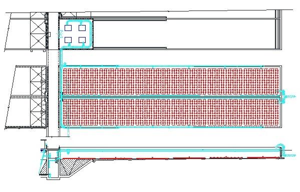 Invent: provzdušňovací systém na ČOV v Otrokovicích