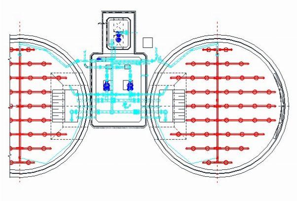 Invent: provzdušňovací systém na ČOV v Rychnově